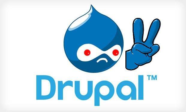 Drupalgeddon2